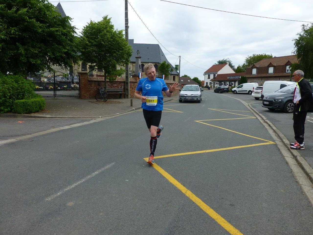 Les 10 km de Houlle (43)