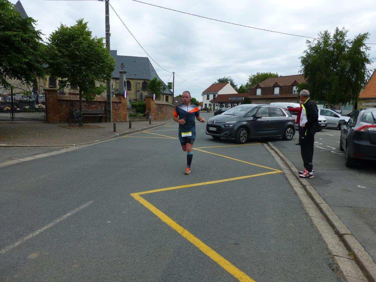 Les 10 km de Houlle (44)