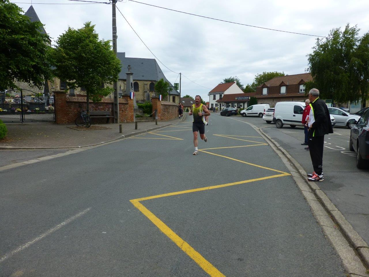 Les 10 km de Houlle (46)