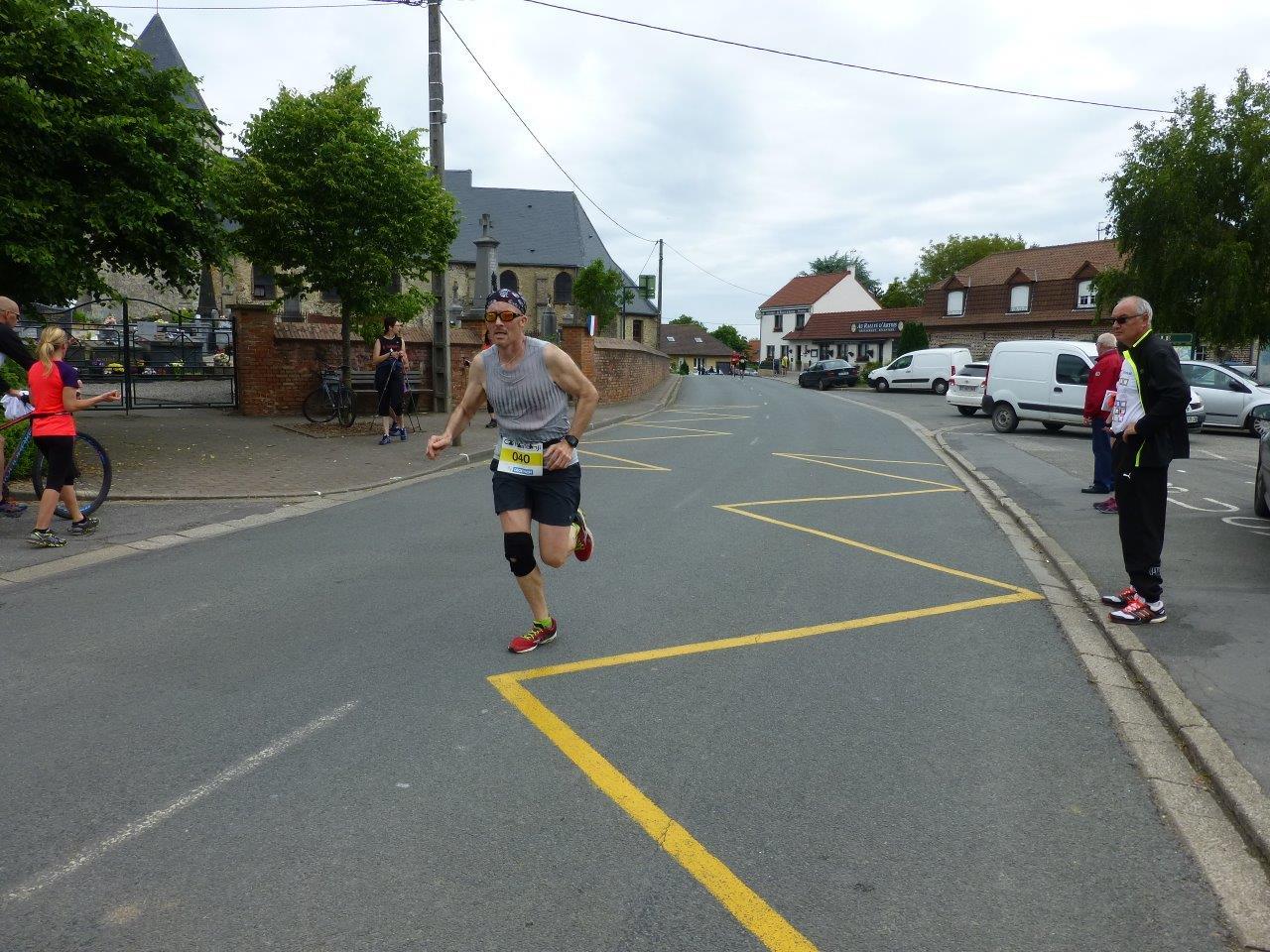 Les 10 km de Houlle (49)