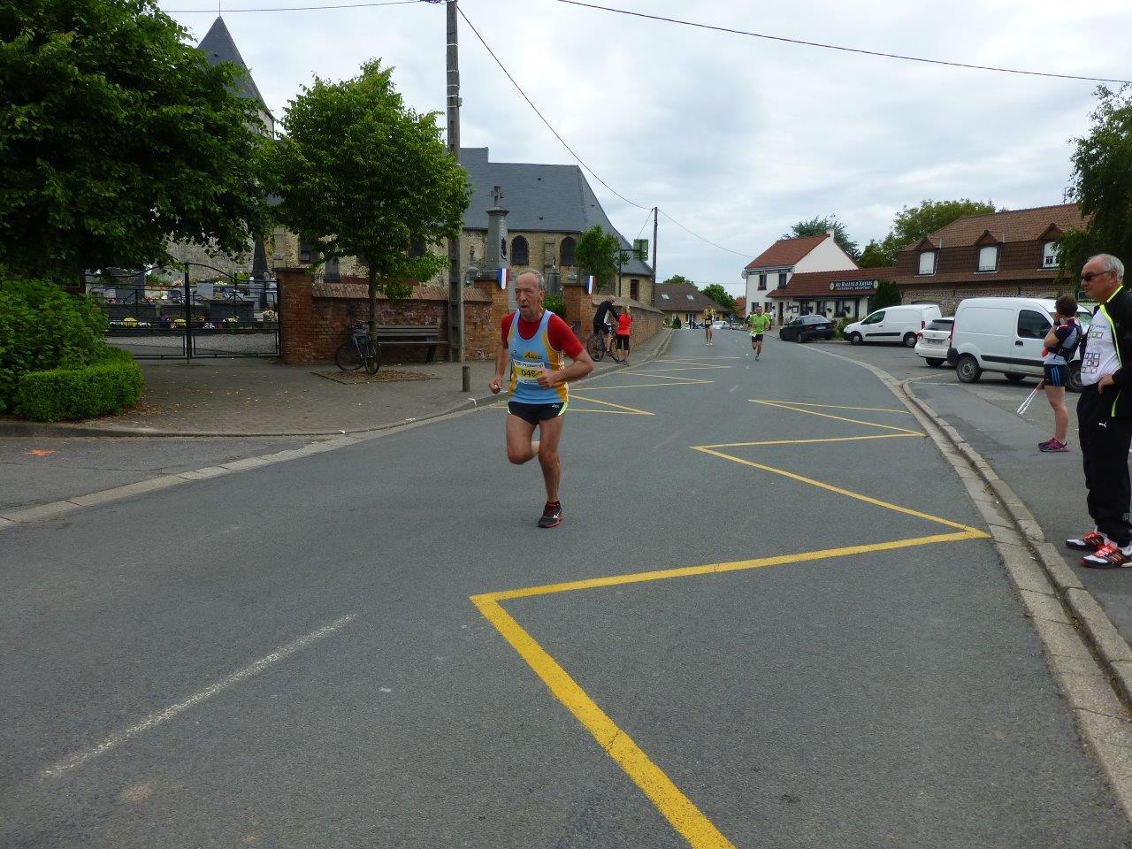 Les 10 km de Houlle (54)