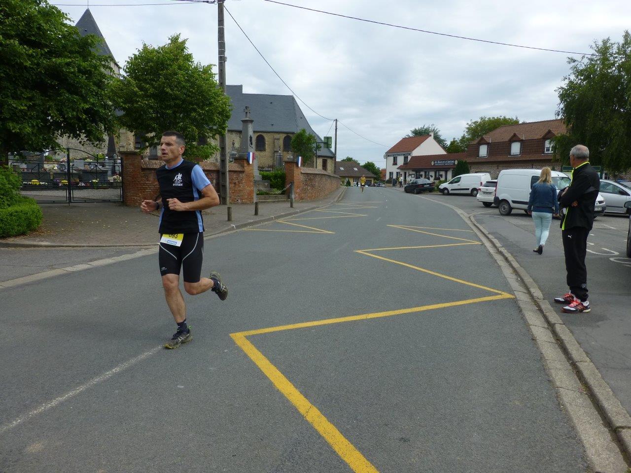 Les 10 km de Houlle (64)