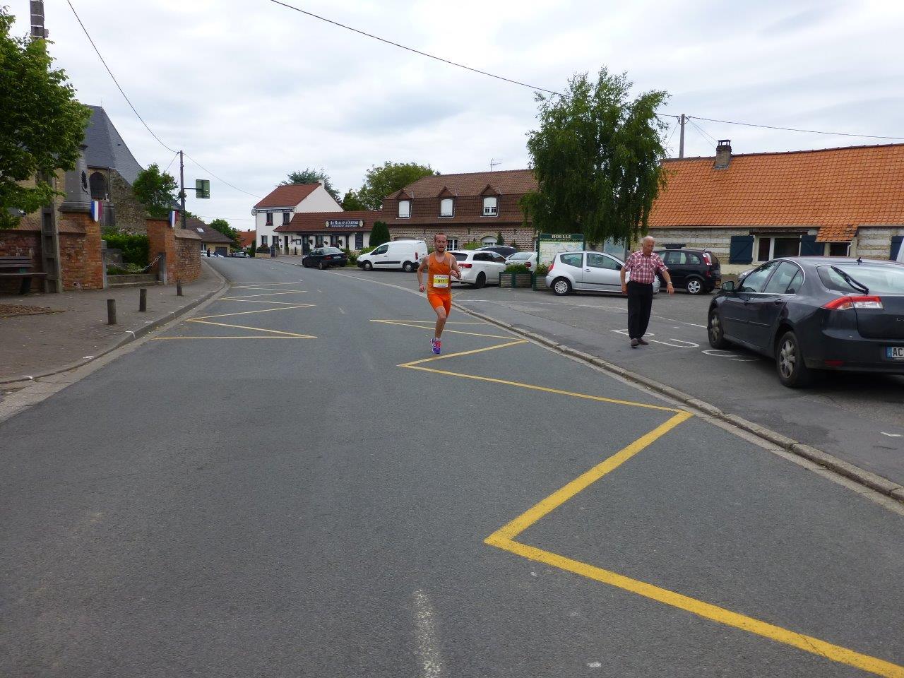 Les 10 km de Houlle (8)