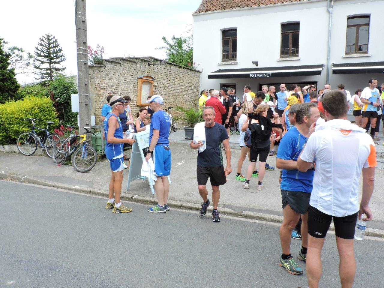 Les 10 km de Houlle divers (5)