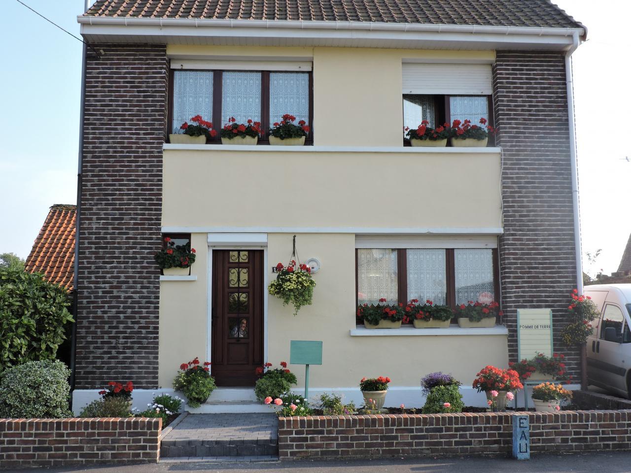 Maisons fleuries 2014 (4)