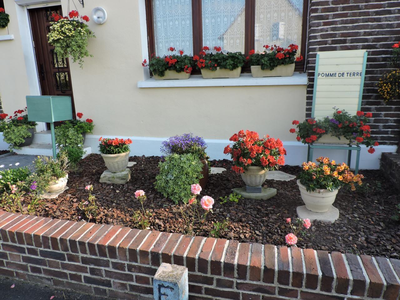 Maisons fleuries 2014 (5)