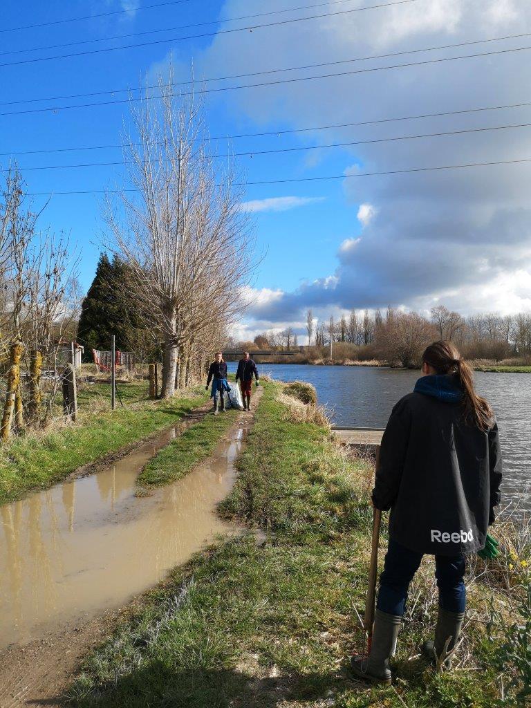 Marais propre 17 mars (9)
