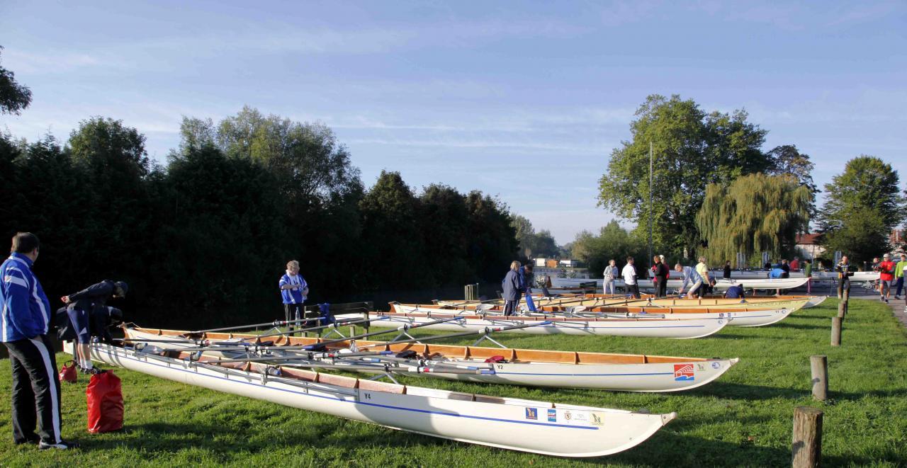 Parc à bateaux 1