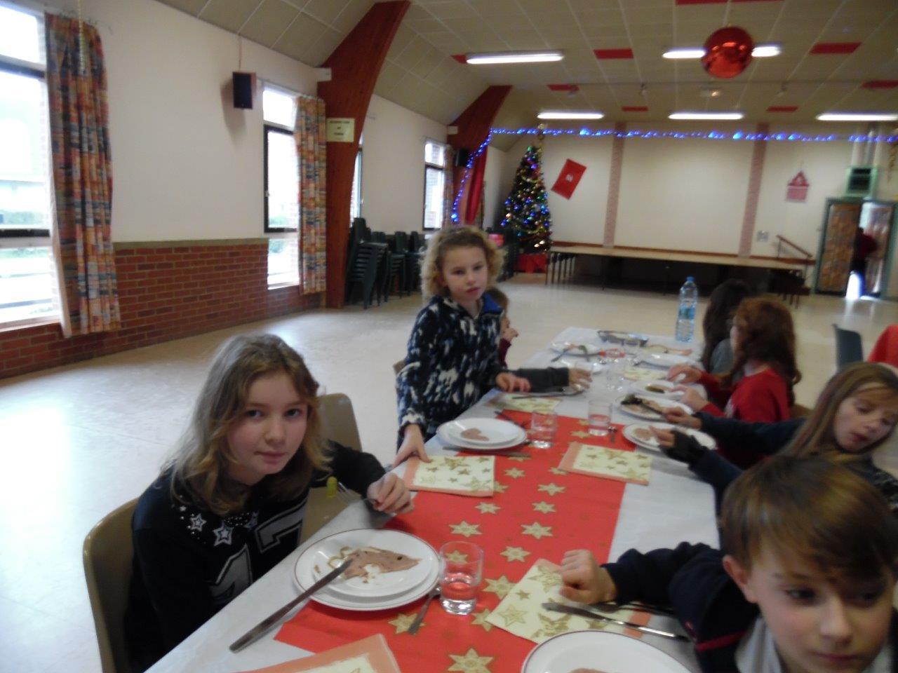 Repas de Noel (5)