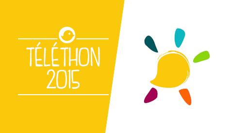 Téléthon 21 nov 2015