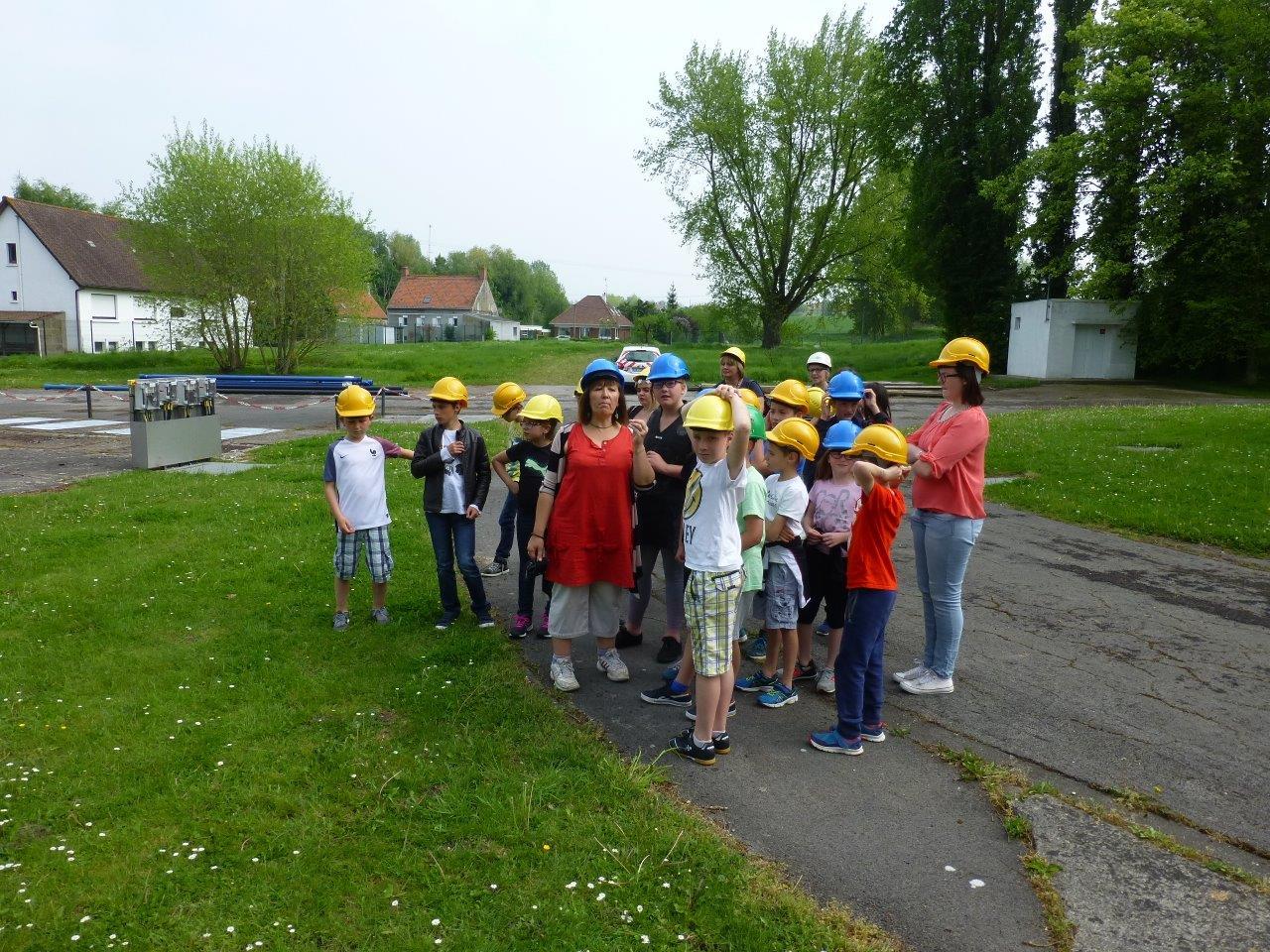 Visite de la Lyonnaise (5)