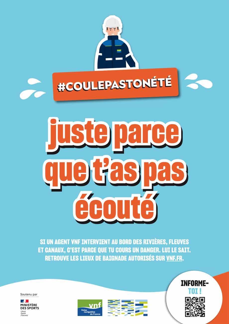 Affiches campagne coulepastonete 1