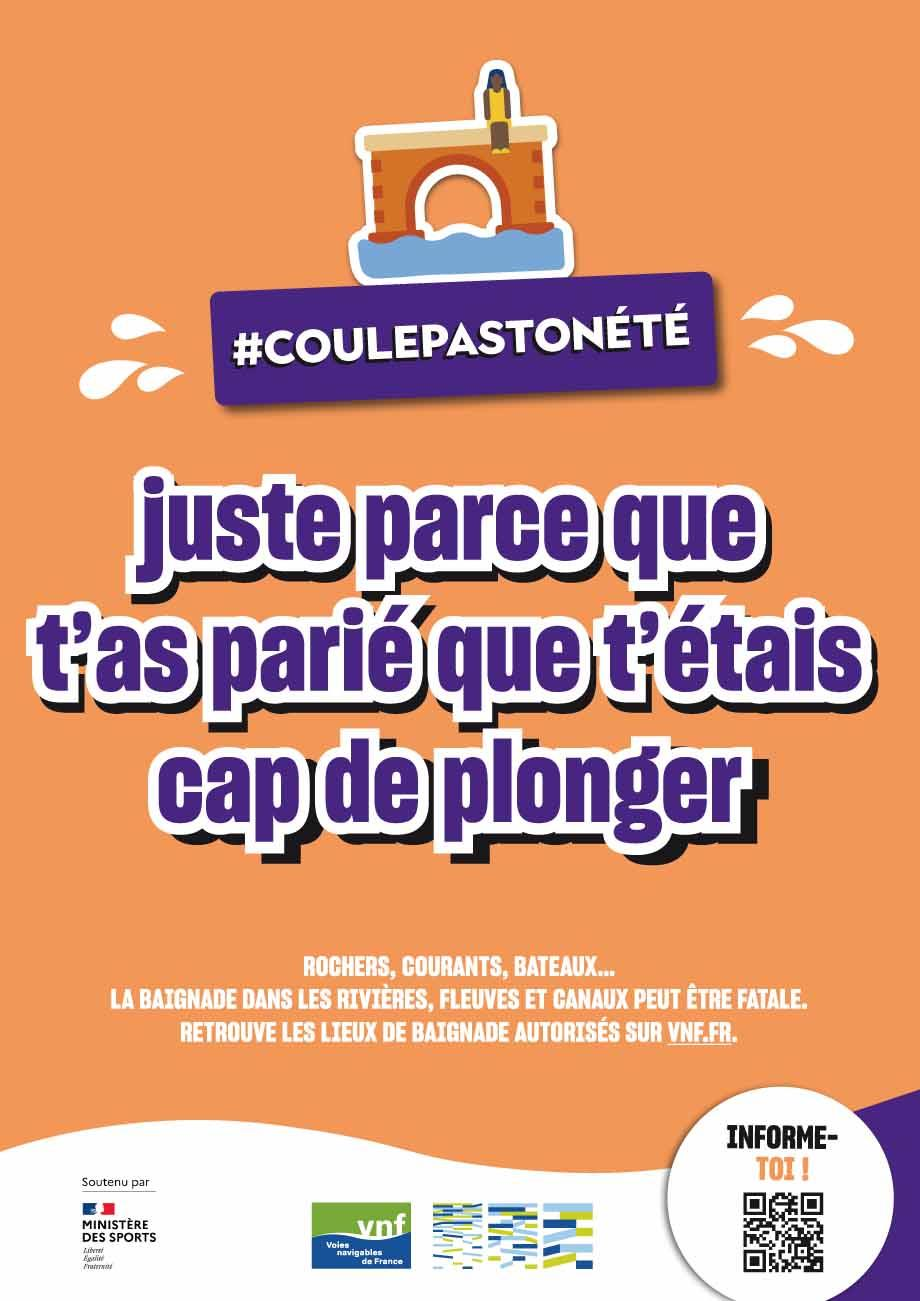 Affiches campagne coulepastonete 2