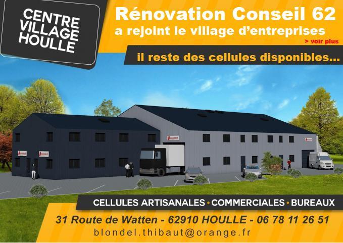 Annonce recto renovation conseil 62