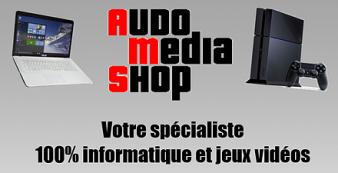 Audomediashop 1