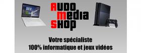 Audomediashop