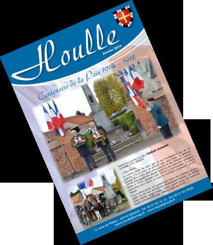 Bulletin municipal janvier 2019 1