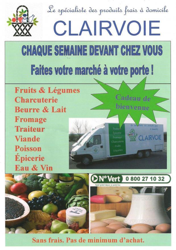 Clairvoie