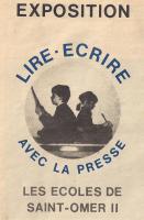 Lire - Ecrire avec la Presse