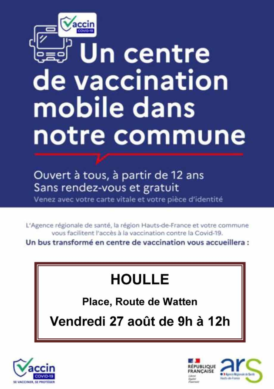 Flyer a5 houlle 1