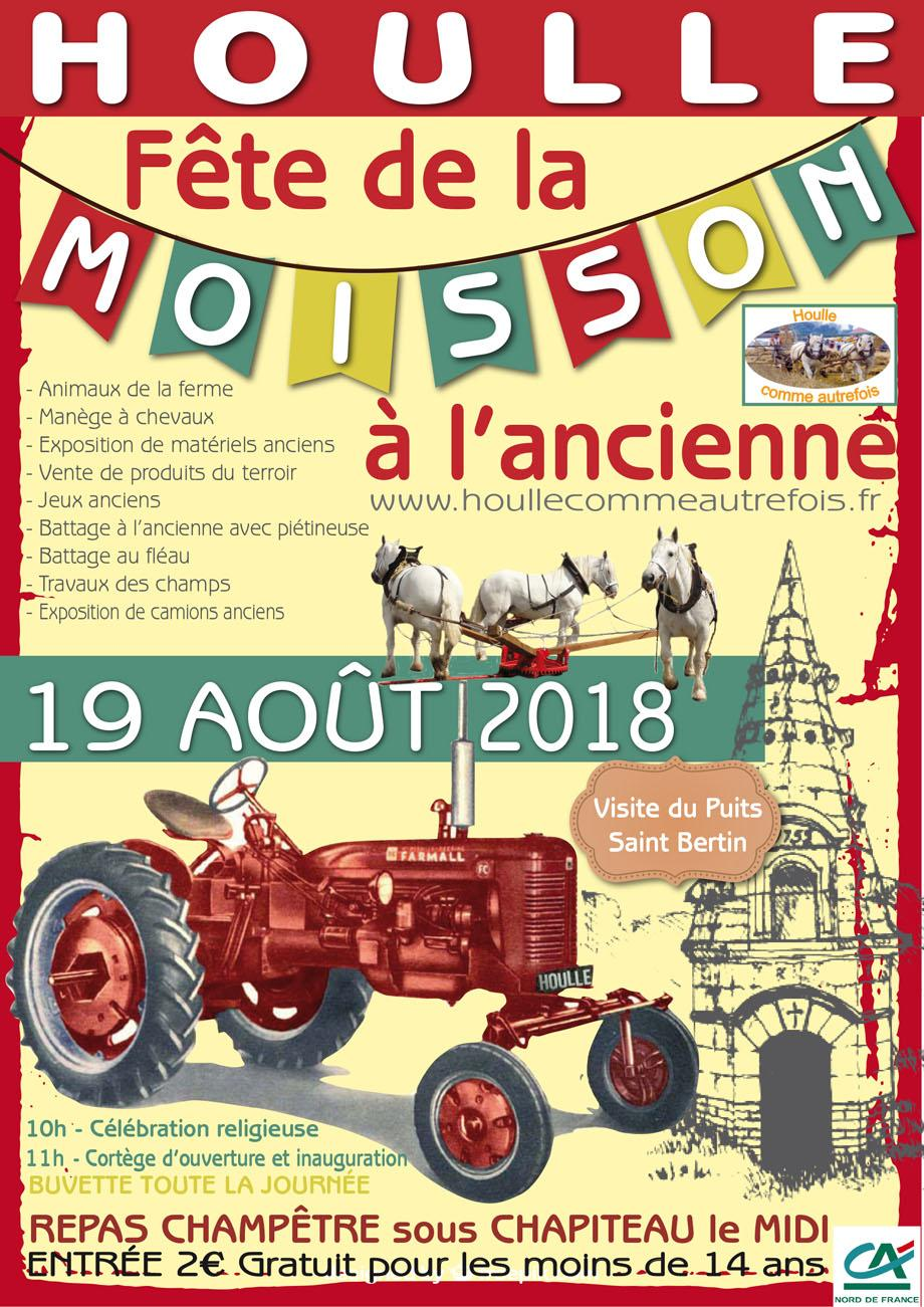 Houlle 2019