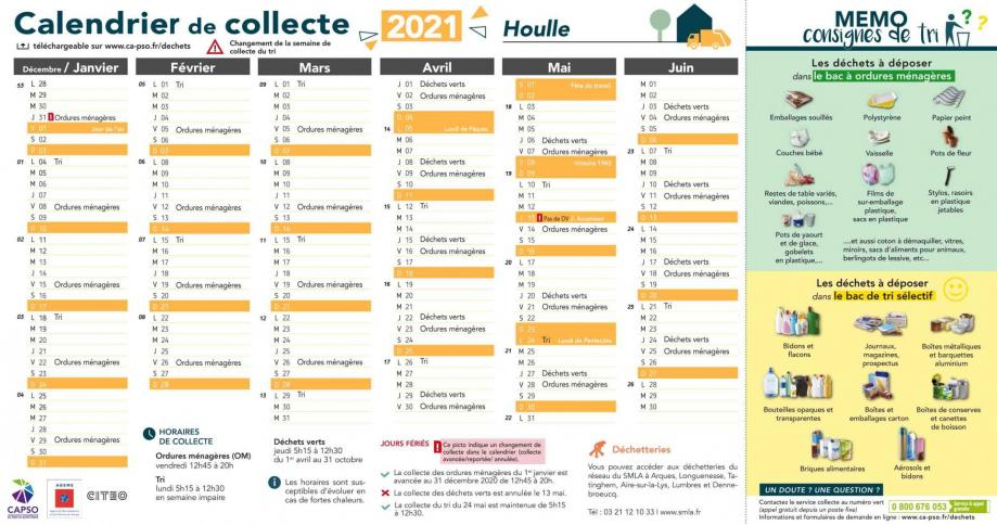 Houlle collecte 2021 impr 1