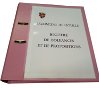 Houlle doleances