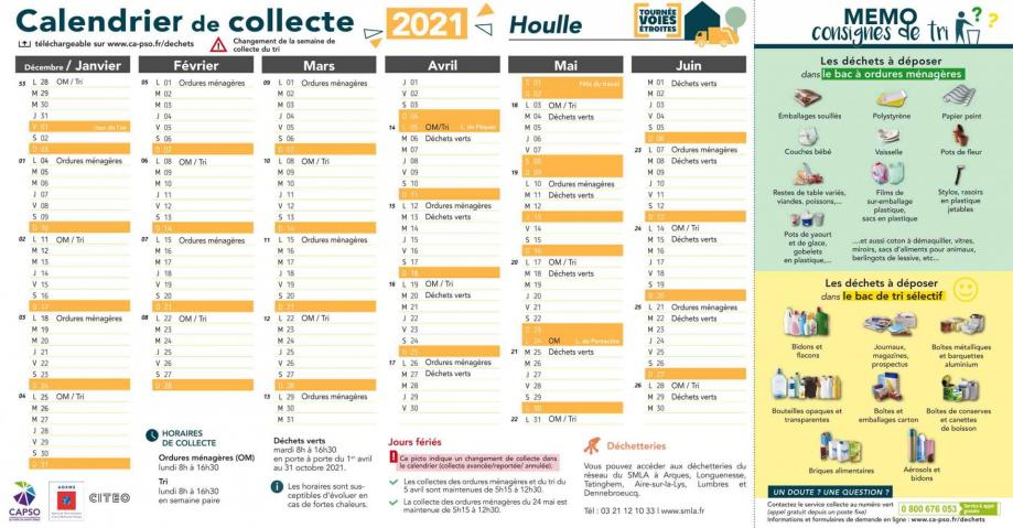 Houlle pc collecte 2021 1