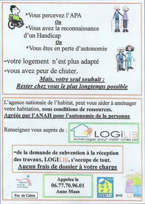 Info logilib 1