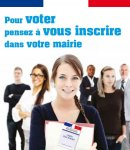 Inscription listes electorales lacleweb