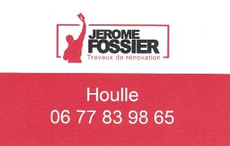 Jerome fossier