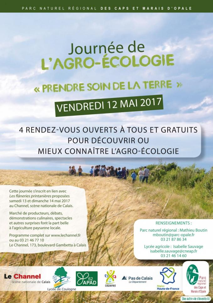 Journee agro ecologie prendresoindelaterre 1