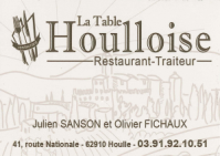 La table houloise njv9r7