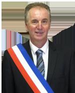 Maire de houlle