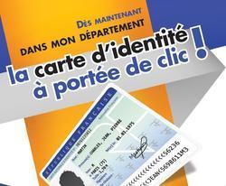 Modernisation de la delivrance des cartes d identite large