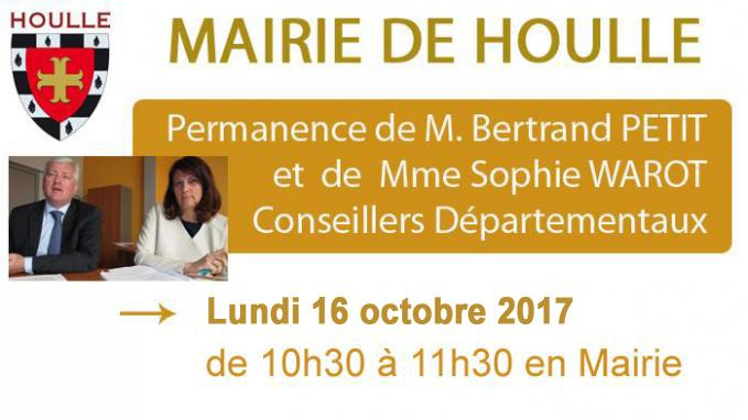 Permanences houlle 1