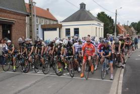 Prix cycliste eperlecques