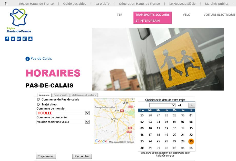 Reseau transport scolaire houlle lacleweb 1 copie