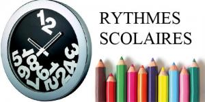 Rythmes scolaires lacleweb