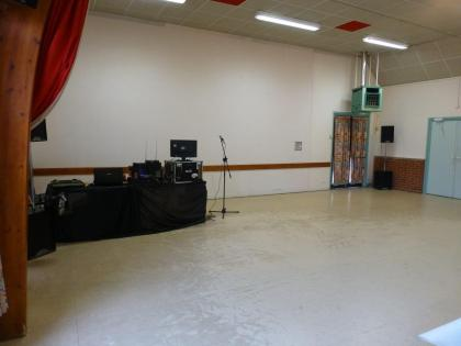 Salle polyvalente 200m2 3