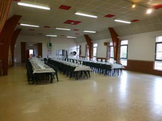 Salle polyvalente 200m2 4