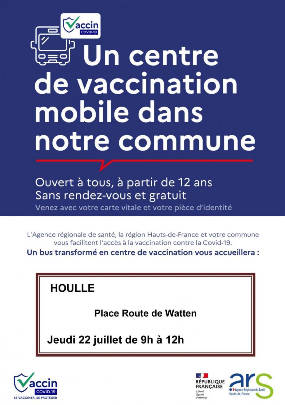 Vaccination 3